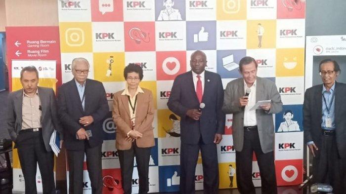 Dewan Pengawas KPK Bakal Bikin Aplikasi untuk Mudahkan Proses Izin Penyadapan dan Penggeledahan