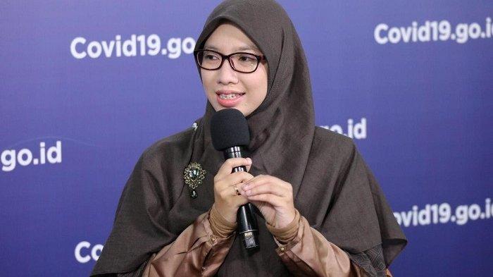 Angka Kematian Akibat Covid-19 di Indonesia 4,86 Persen, Lebih Tinggi dari Rata-rata Dunia