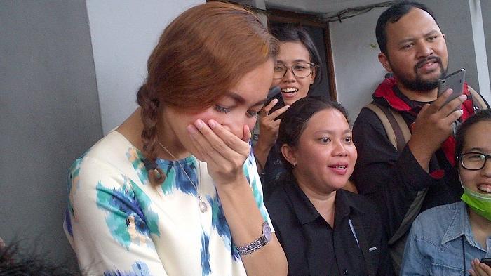 Marcellino Lefrandt Sudah Move On dari Dewi Rezer