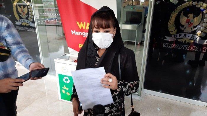 Akun Twitter Fadli Zon Menyukai Konten Porno, Dewi Tanjung Lapor ke MKD DPR, Berharap Dipecat