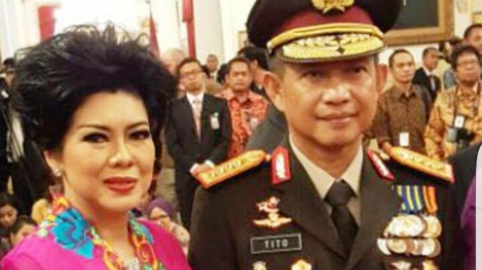 Masyarakat Nilai Jokowi Sudah Tepat Tunjuk Tito Karnavian