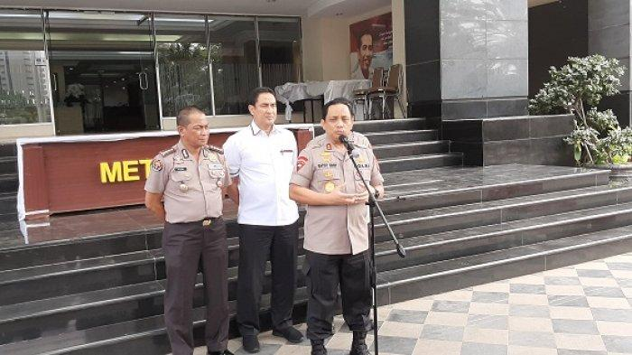 Pengemudi Camry Yang Tewaskan 2 Pengguna Skuter Listrik di Senayan Akhirnya Ditahan oleh Kepolisian