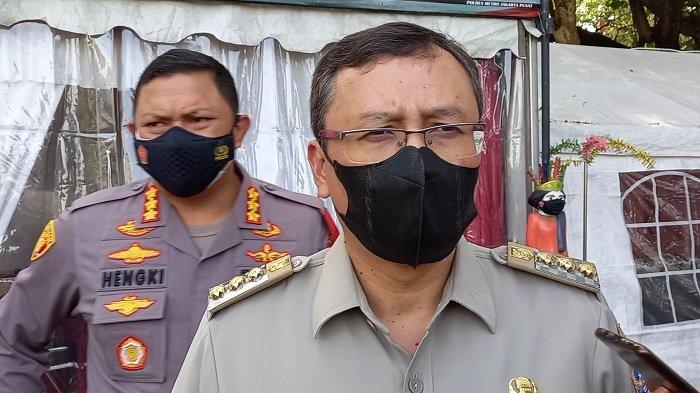 Wali Kota Jakarta Pusat Prihatin Pengusaha Kafe Melanggar Protokol Kesehatan dan Jam Operasional