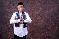 Wali Kota Jakarta Pusat Dhany Sukma Mengenang Lebaran Tahun lalu Bisa Kumpul Keluarga Tiap Hari