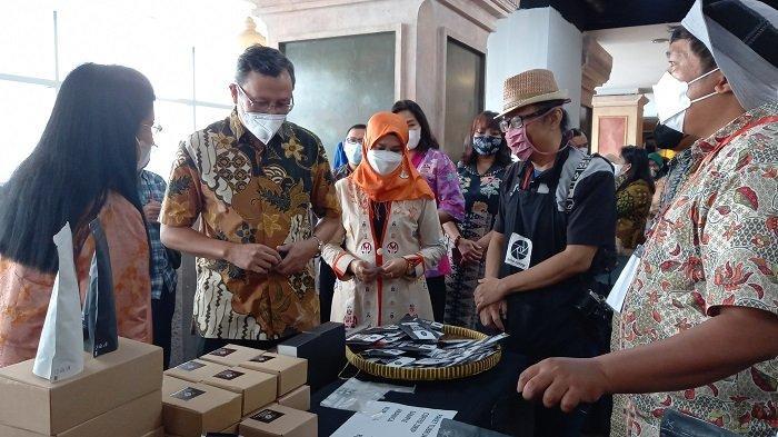 Ramadan Fest 2021: Wali Kota Jakarta Pusat Ajak Pusat Pembelanjaan Jadi Wadah UMKM