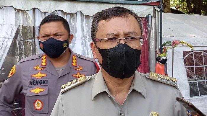 Masih Banyak Warga Abai Protokol Kesehatan, Wali Kota Jakarta Pusat: Covid-19 Bukan Masalah Ringan