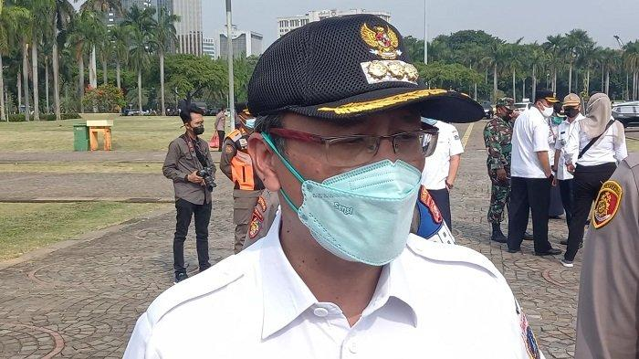 Kampung Tangguh Jaya Jadi Pengawas Warga yang Nekat Mudik, Begini Penjelasan Wali Kota Jakarta Pusat