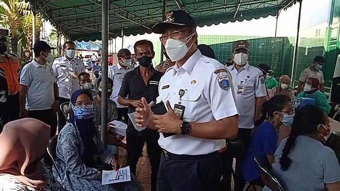 Dhany Sukma Adakan Program Dasa Wisma untuk Cegah Kematian Pasien Isoman