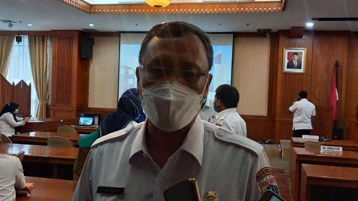 Vaksinasi Bagi Warga Lansia di Jakarta Pusat Terkendala Data