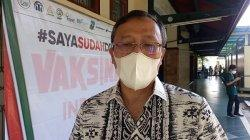 Dhany Sukma Gandeng Masjid Jadi Sentra Vaksinasi Covid-19 agar Herd Immunity Tercapai
