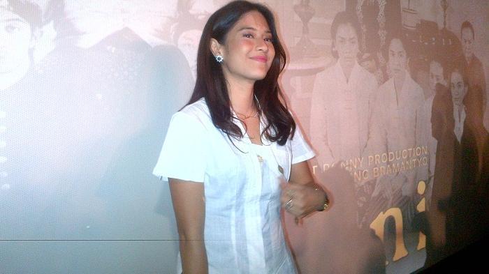 Kisah Kartini Inspirasi Kehidupan Dian Sastrowardoyo