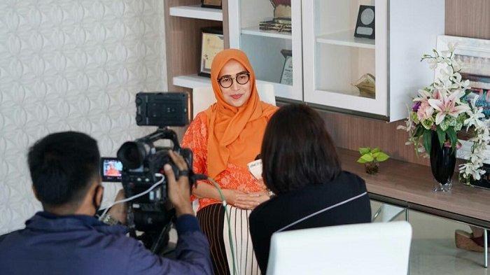 Ketua Kadin DKI Jakarta Diana Dewi Terpilih Jadi Komisaris Independen PT Angkasa Pura Supports