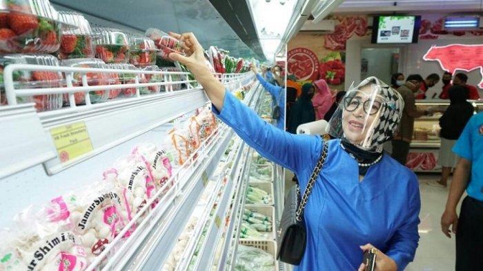 PT SNJ Layani Kebutuhan Daging Masyarakat dan Raih Sertifikasi Jaminan Halal MUI