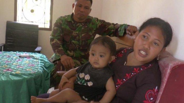 Sosok Bayi yang Kecanduan Kopi karena Ortu Tidak Mampu Beli Susu, Belum Mau Main Sebelum Minum Kopi