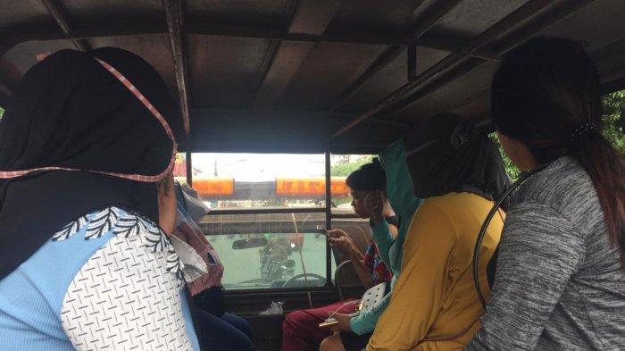 UPDATE Ada 10 Orang Terindikasi Pelaku Prostitusi Diamankan Satpol PP Kota Depok di Sebuah Apartemen