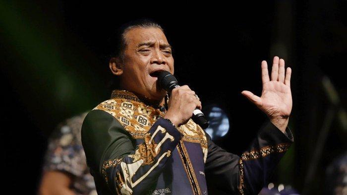 Duet Nyanyikan Ati Dudu Wesi Bareng Didi Kempot, Happy Asmara Sebut Didi Kempot Sosok Inspiratif