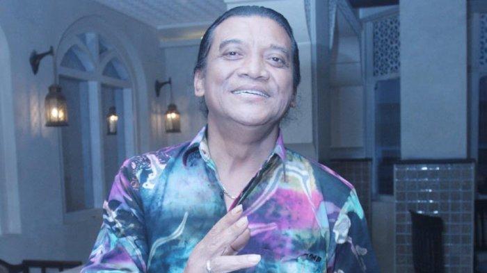 Didi Kempot Tutup Konser Musik #dirumahaja, Donasi Masyarakat Terkumpul Rp 9,046 Miliar