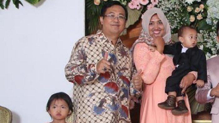 Pendapat Tetangga tentang Sosok Captain Didik Gunardi Korban Pesawat Sriwijaya Air SJ 182
