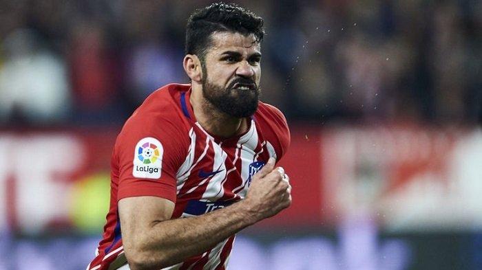 Diego Costa Mau Balik ke Liga Inggris?