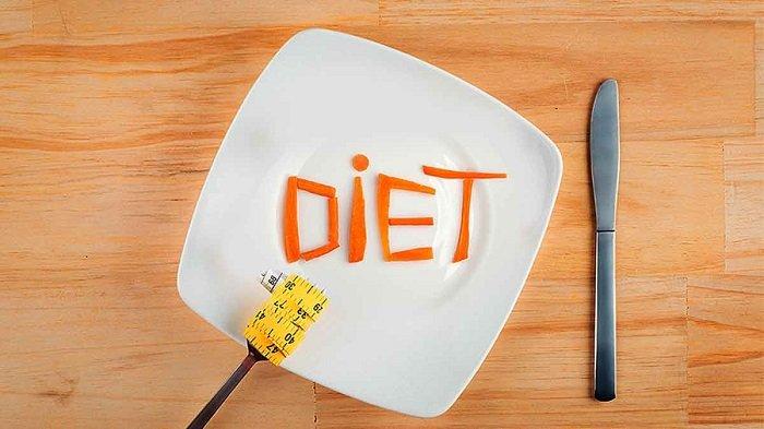Ini 5 Mitos Diet yang Menyesatkan, Jangan Terjebak