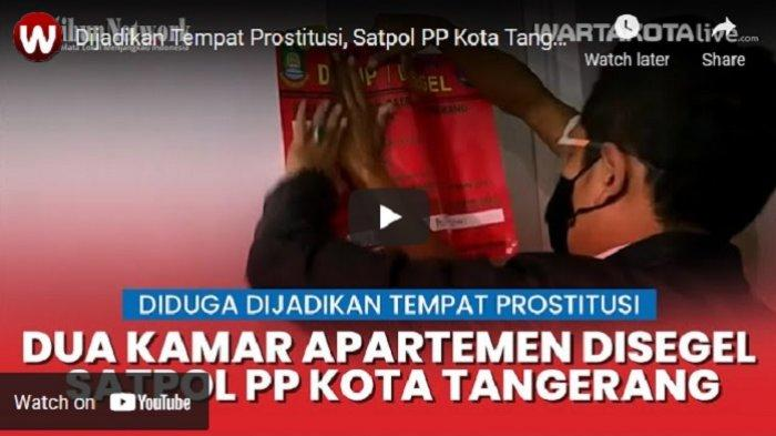 Cegah Apartemen Jadi Bisnis Prostitusi Online, Ini Saran dari Pengamat Tata Kota Yayat Supriatna