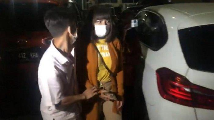 Dinar Candy Wajib Lapor Seminggu Dua Kali, Janji Bakal Tetap Kooperatif
