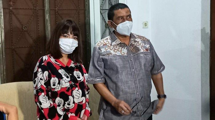 Ayahanda Dinar Candy Sakit saat Tahu Putrinya Berbikini di Pinggir Jalan Jadi Tersangka