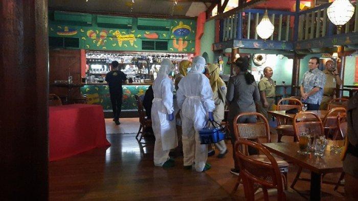 Bakal Tutup Dua Pekan untuk Sterilisasi dari Virus Corona, Founder Restoran Amigos: Kami Jadi Korban