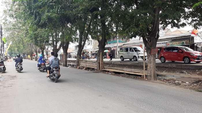 Begini Hasil Evaluasi Hari Pertama Uji Coba Satu Arah di Jalan Pangeran Jayakarta Bekasi, Bingung!