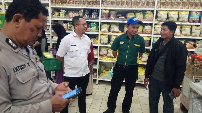 Mulai Jumat 10 April PSBB Jakarta Selama 14 Hari Pasar, Apotek dan Supermarket Tetap Buka