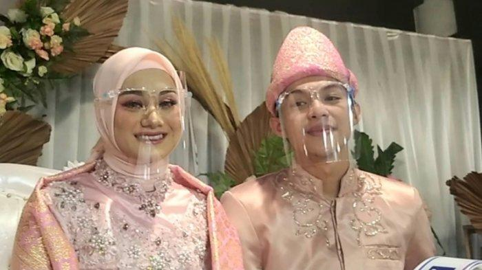 Main Bareng Film Cinta Subuh, Rey Mbayang dan Dinda Hauw Baru Saja Menikah Ketika Syuting Dilakukan