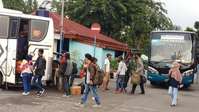 Diprediksi Banyak Warga Jabodetabek Mudik Rabu dan Kamis, Polda Metro Belum Bisa Larang