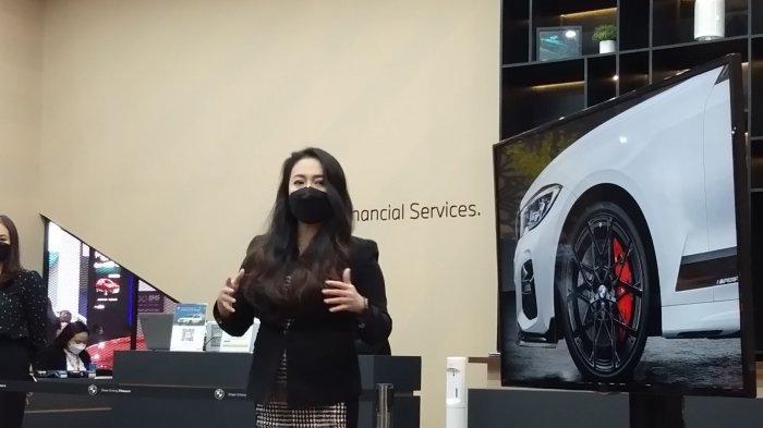 BMW Berikan Layanan Premium di IIMS Hybrid 2021 Lewat My BMW Motorshow dan Virtual Assistant
