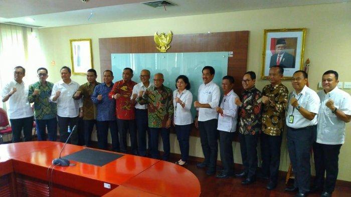 Kementerian BUMN Tetapkan Direksi Baru, Awaluddin Tetap Jadi Direktur Utama PT Angkasa Pura II