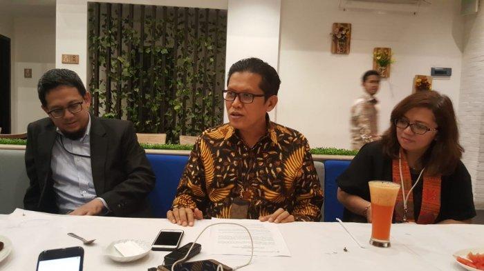 BUMN PII Dampingi Proyek Jalan Lintas Sumatera Hingga RS Kanker Dharmais
