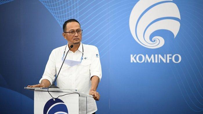 Sempurnakan Formulasi, Kominfo Upayakan Penyusunan RUU PDP Bisa Selesai Secepatnya