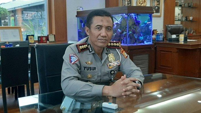 Pengendara Tanpa SIM, Pelaku Utama Kecelakaan dan Pelanggaran Lalu Lintas di Ibu Kota DKI Jakarta