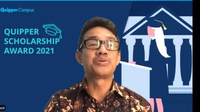 KABAR GEMBIRA, Skema Biaya Kartu Indonesia Pintar Kuliah Naik Sampai Rp 12 Juta Per Semester