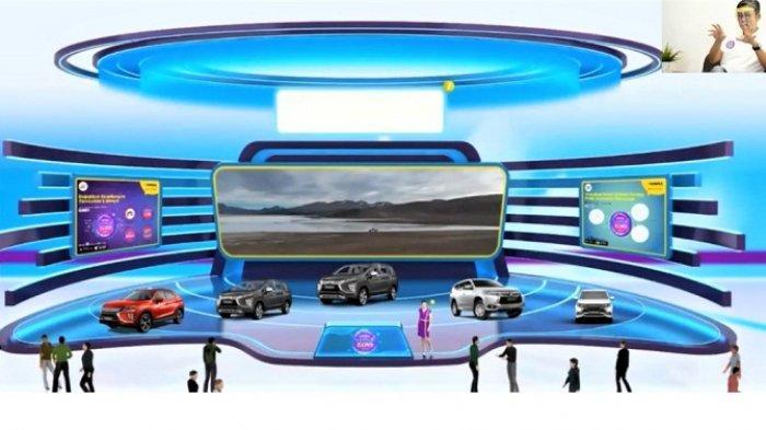 Adira Virtual Expo 2020,Pameran Produk Pembiayaan Virtual dalam Format 3D, Ini Cara Daftarnya