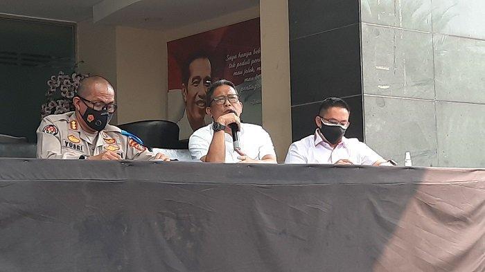 Lengkapi Penyidikan Sebelum Gelar Perkara Kebakaran Lapas Tangerang, Polisi Memeriksa Dua Saksi Ahli