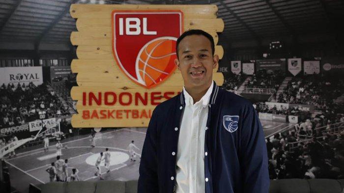 Direktur Utama IBL, Junas Miradiarsyah akan berikan sanksi berat buat yang langgar aturan di IBL 2021