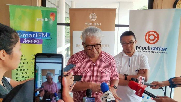 BATU Alam di Monas Kemungkinan Diaspal Permanen, Kata Jakpro Biar Ramah Kaum Disabilitas