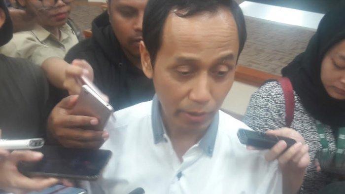 2 Warga Depok Positif Virus Corona, 48 Orang Terlibat Kontak Dilakukan Pemantauan Oleh Kemenkes