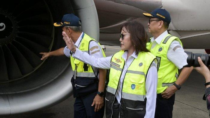Tiket Pesawat Melambung di Traveloka dan Tiket.Com, Dirjen: Ini Bikin Reputasi Maskapai Rugi