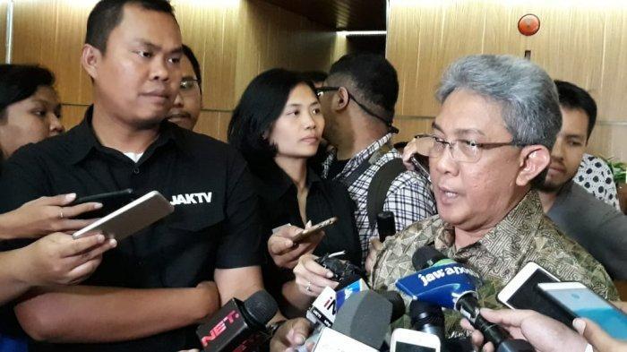 Dirjen PPKL KLHK RM Karliansyah Ungkap Kualitas Udara Jakarta Masih Bagus Masuk Kategori Sedang WHO