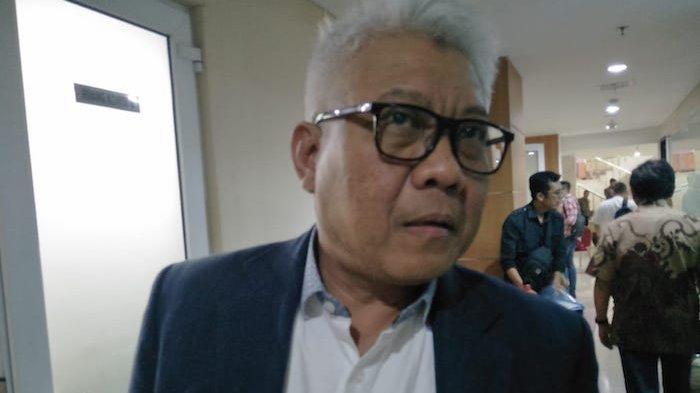 Bantah Pernah Bicara Anies Selundupkan Kebijakan, Dirut Jakpro Tantang Fraksi PDIP Buktikan