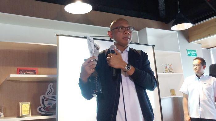 Uji Coba Hari Pertama Kereta MRT Jakarta Bakal Angkut 4.000 Penumpang