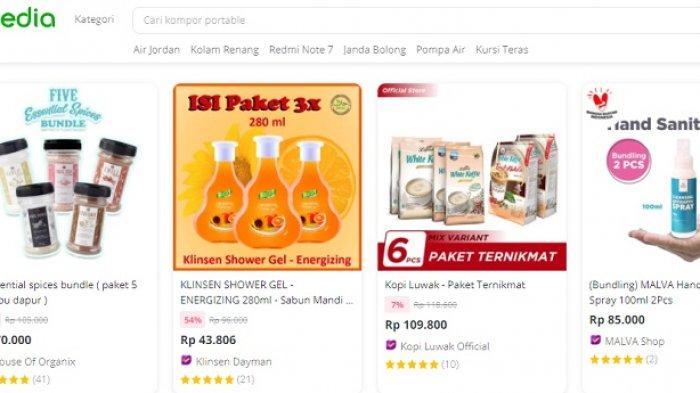 Raih Transaksi Online 80 Persen, Kemenperin Fasilitasi Perbaikan Mesin Dorong Kemajuan IKM Kosmetik