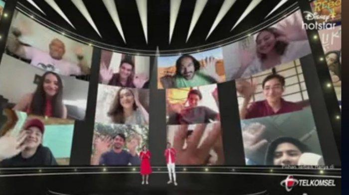 Netflix Dibikin Ketar Ketir, Pelanggan Disney Plus Sekarang Mencapai 95 Juta