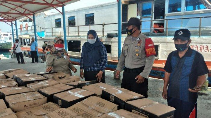 Oknum Pengurus RT di Mangga Dua Selatan Nekad Tarik Biaya Rp 10.000 per Paket Bansos